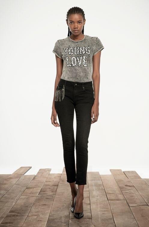 Jeans skinny shape up JBELLA6