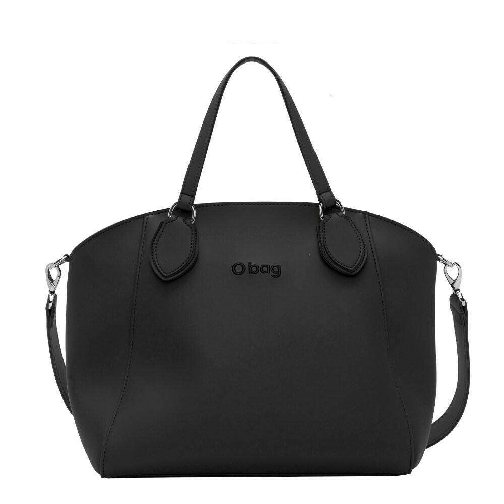 O bag soft mild black