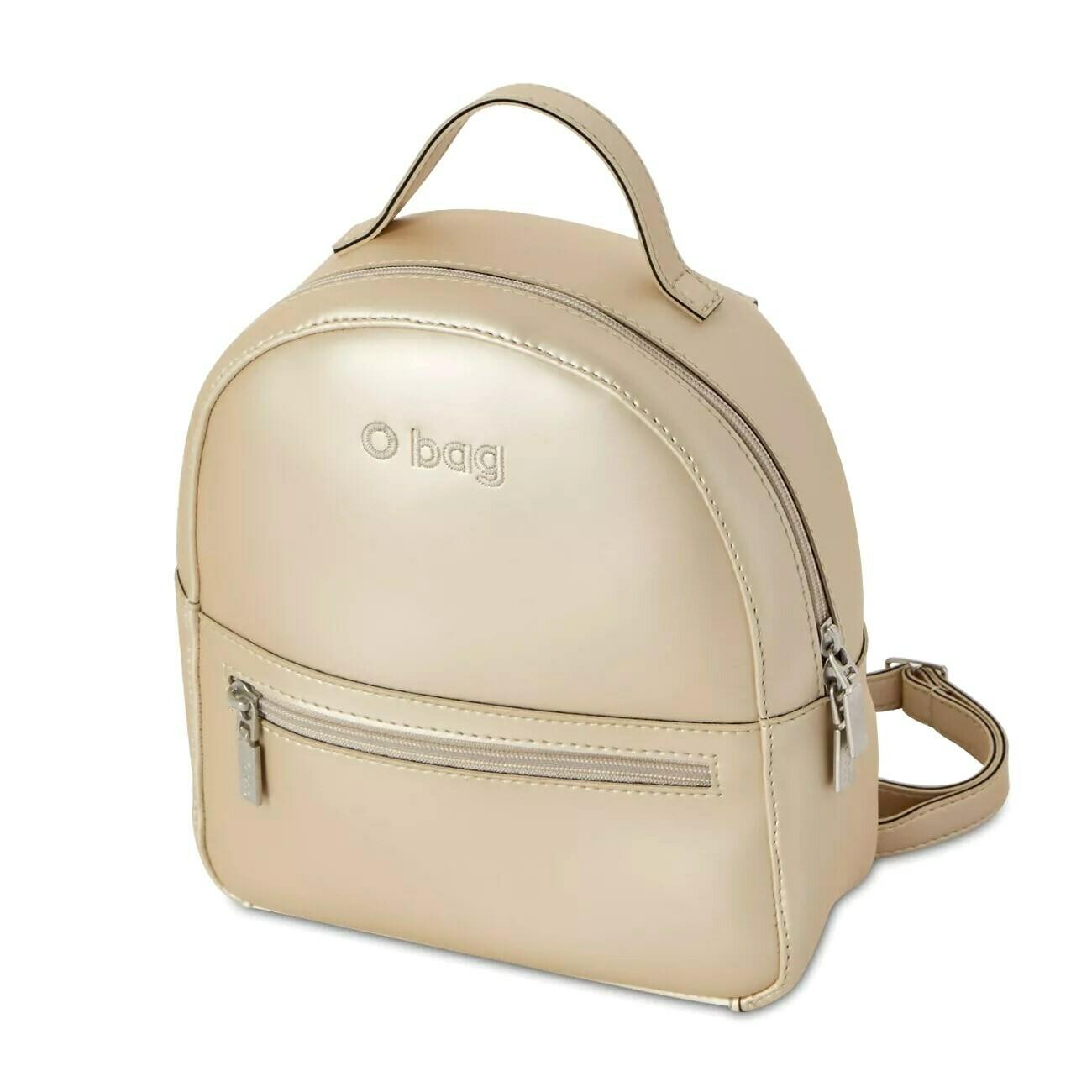O bag jolie backpack