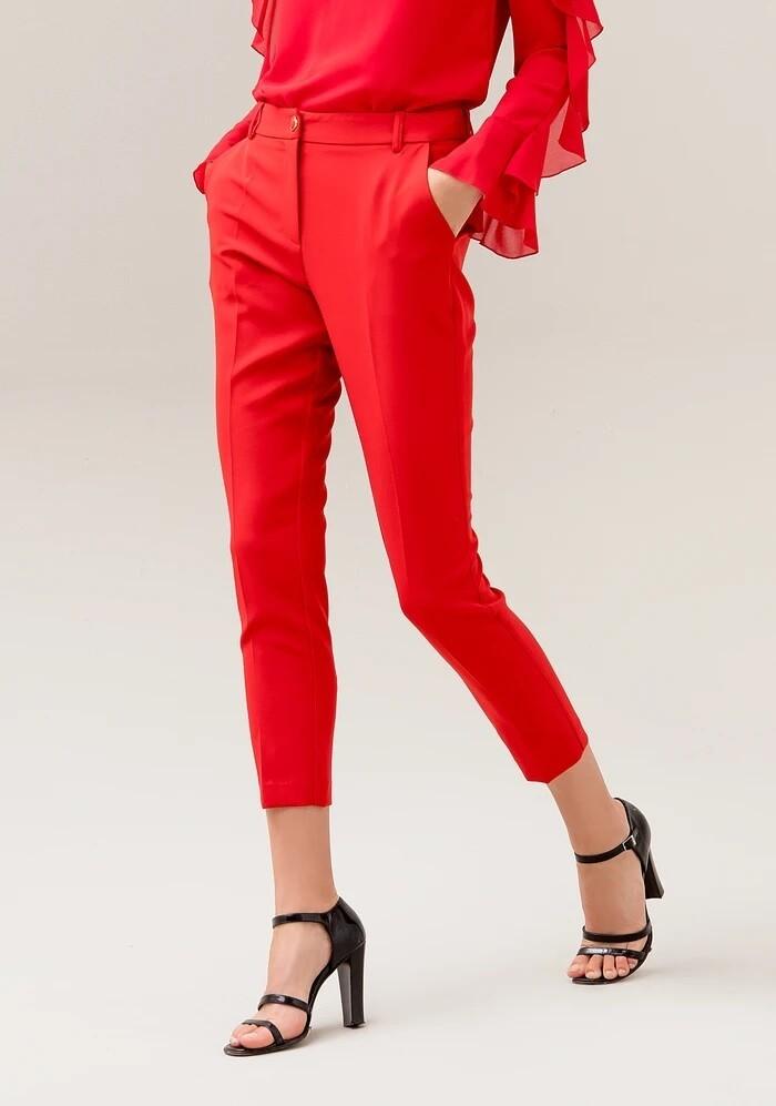 Pantalone chino skinny