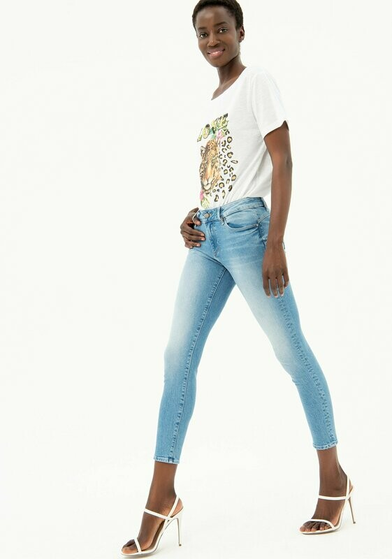 Skinny perfect shape up jeans