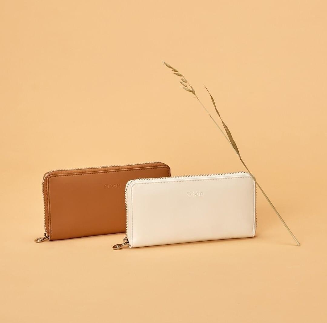 O bag wally wallet