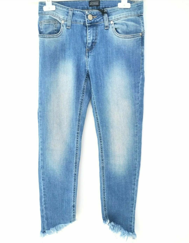 Skinny shape up jeans