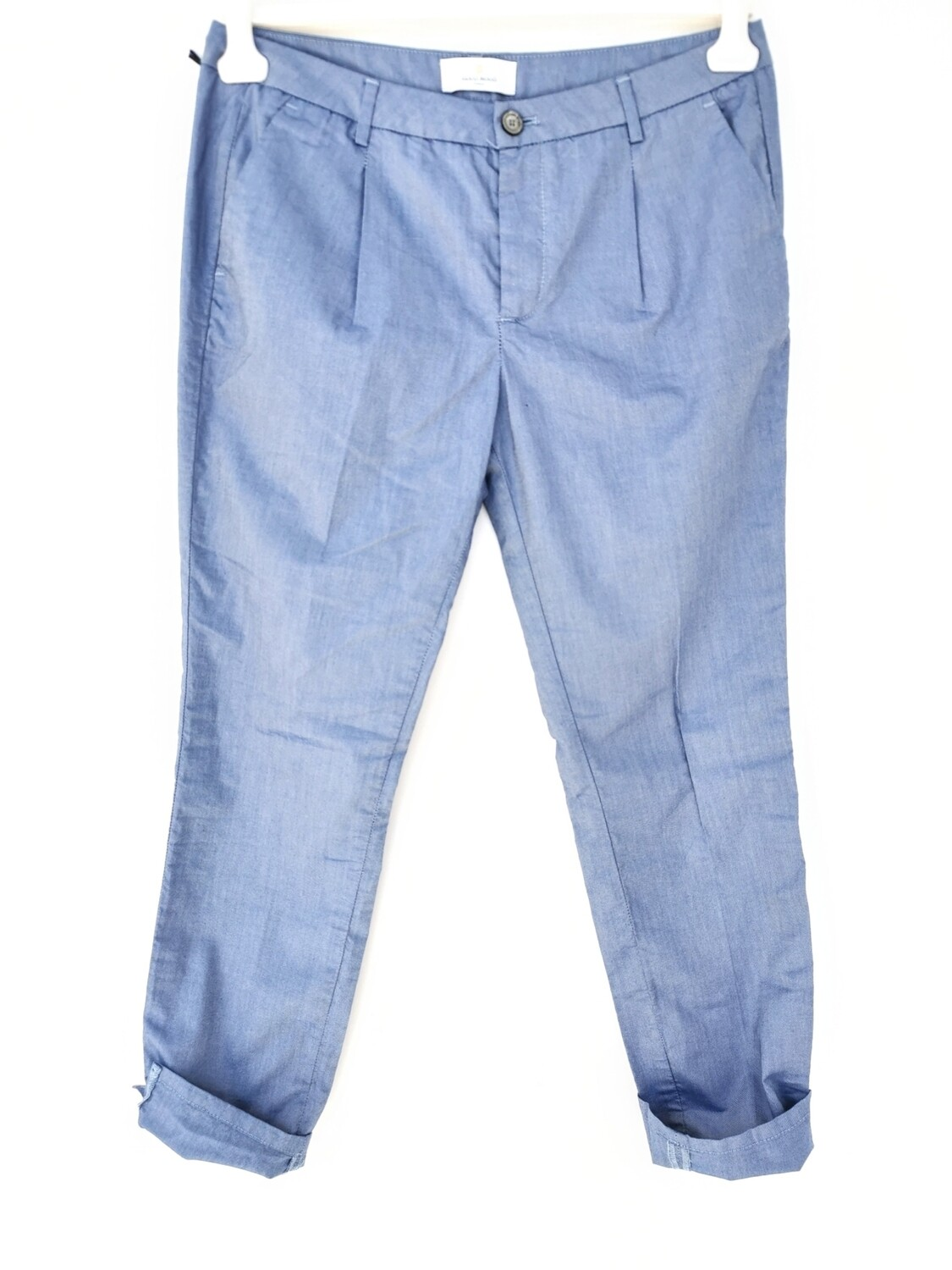 Chino pant in fresh cotton