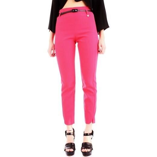 High waist skinny pant