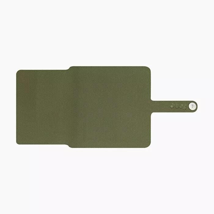 Cover portafoglio texture dots O hug tiny