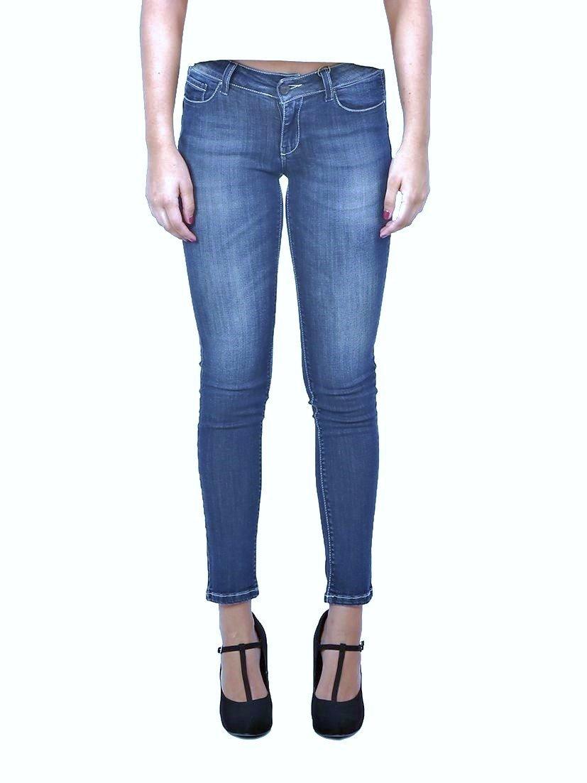 Shape up skinny jeans