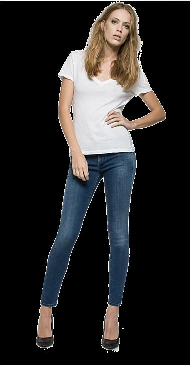 Replay jeans skinny