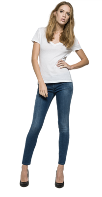 Replay skinny jeans