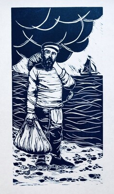 Oyster Fisherman, Whitstable
