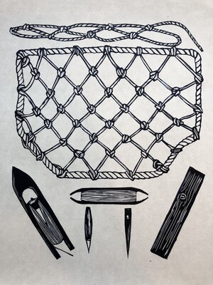 Netting and Tools