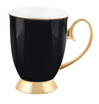 Coffee Mug : Ebony