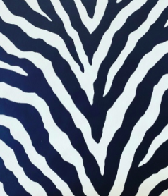 Wallpaper : Serengeti Black/White