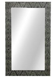 Mirror : Bone Inlay Classic Vine