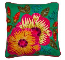 Cushion : Hibiscus Large