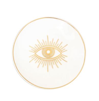 Protective Eye Trinket Dish
