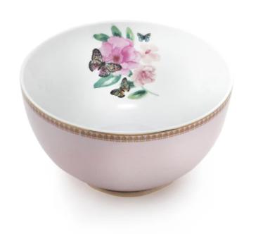 Butterfly Garden Bowl