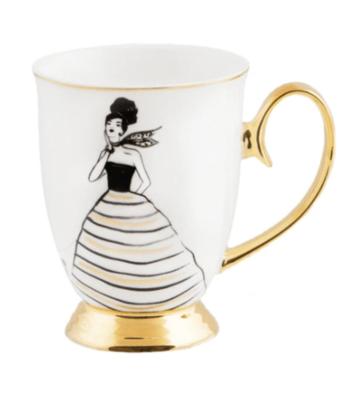 Coffee Mug : Lucille