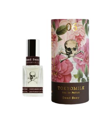 Dead Sexy No. 06 - Boxed Eau De Parfum