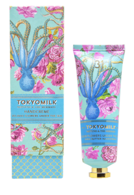 20,000 Flowers under the Sea - Hand Cream