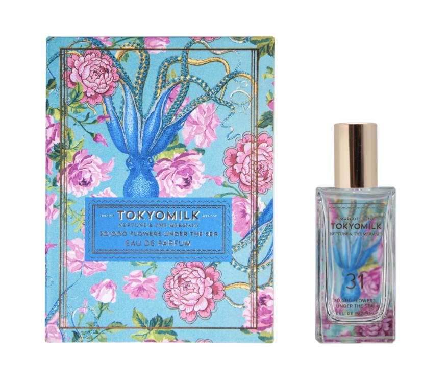 20,000 Flowers under the Sea - Eau De Parfum