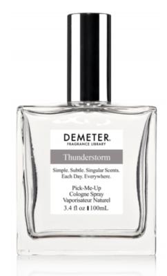 Demeter - Thunderstorm