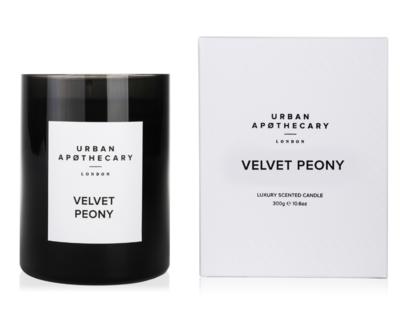 Urban Apothecary - Velvet Peony