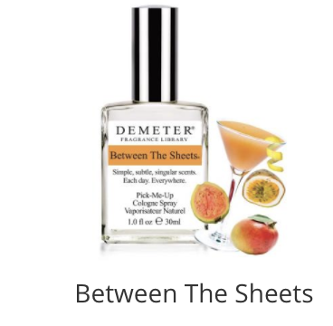 Demeter - Between the Sheets