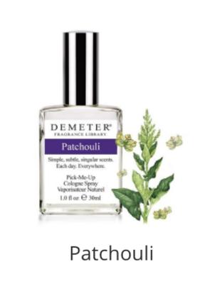 Demeter - Patchouli