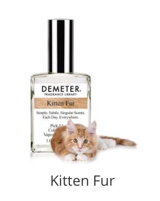 Demeter - Kitten Fur