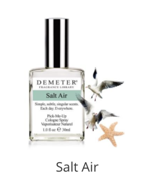 Demeter - Salt Air
