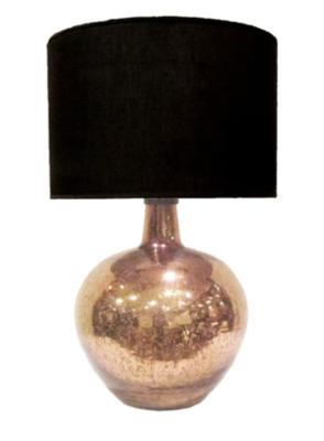 Byron Lamp - Black