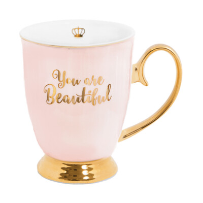 Coffee Mug : You are Beautiful