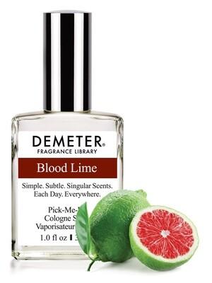 Demeter - Blood Lime