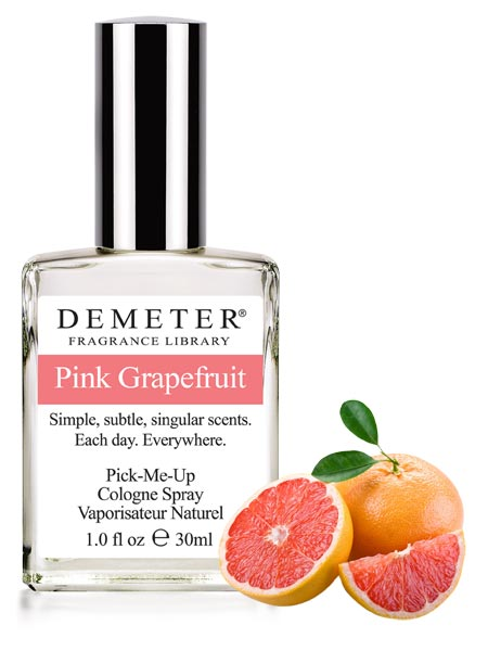 Demeter - Pink Grapefruit