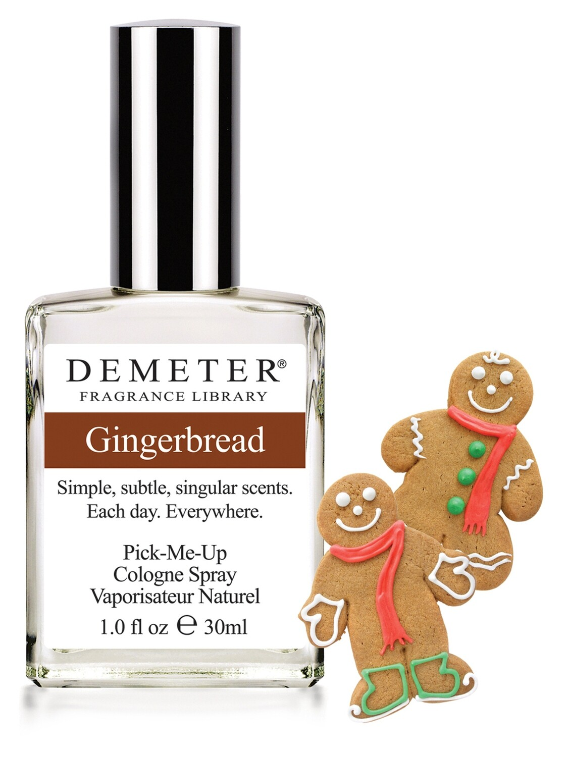 Demeter - Gingerbread