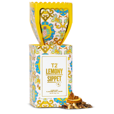 T2 Lemony Sippit