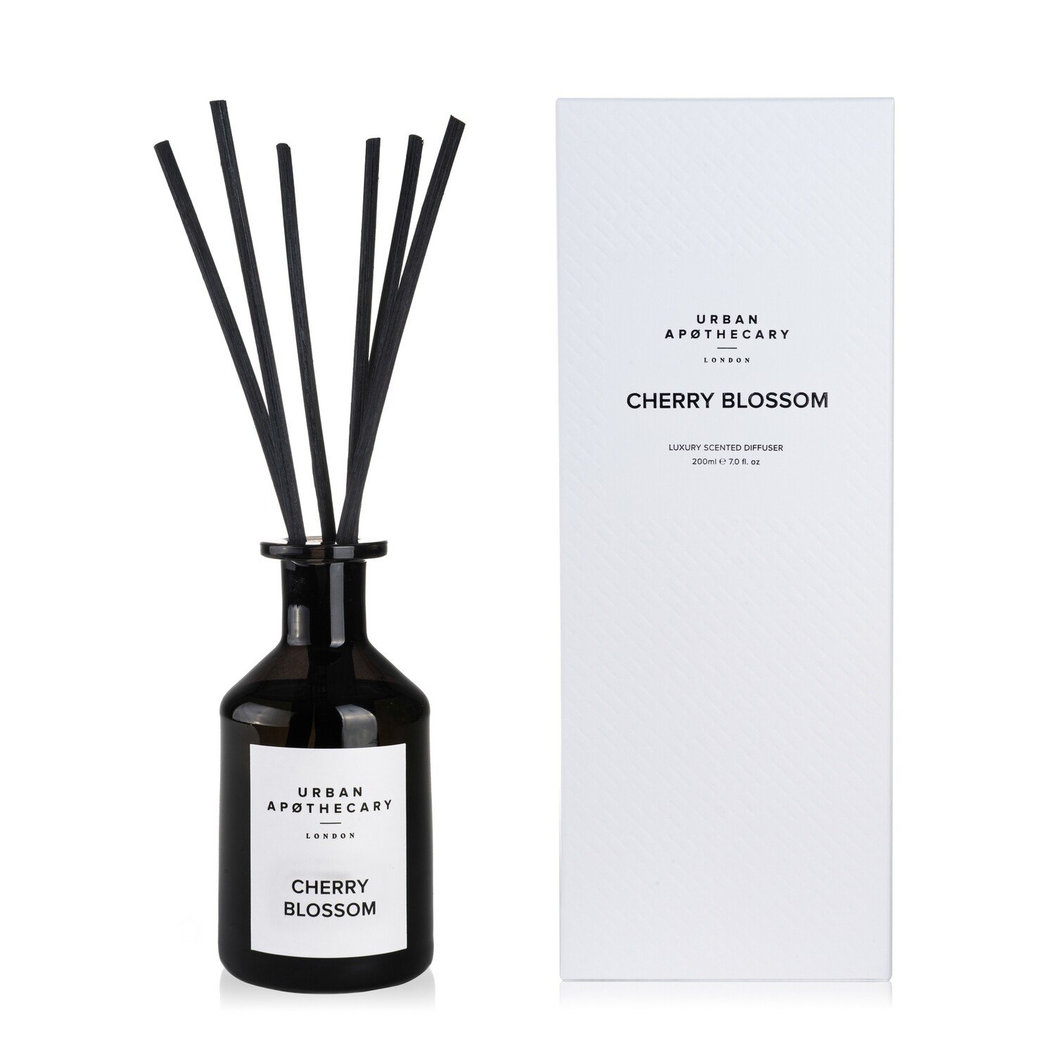 Cherry Blossom Diffuser by Urban Apothecary