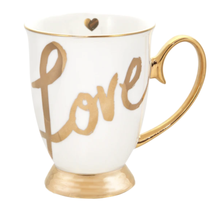 Coffee Mug : Love