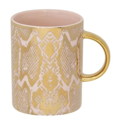 Coffee Mug : Safari Snake