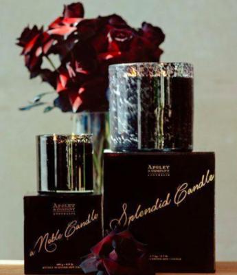 Halfeti 400g Noble Luxury Candle