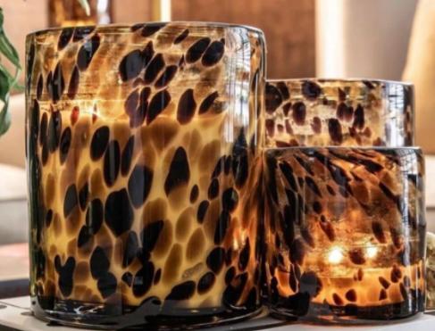 Vesuvius 1.7kg Splendid Luxury Candle