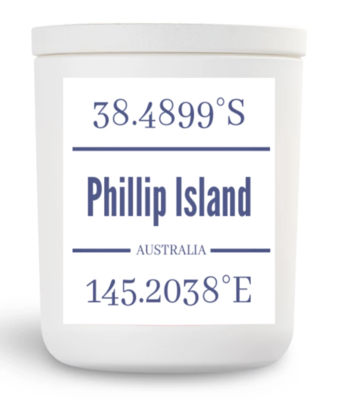 True North Candle Collective : Phillip Island