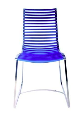 Donatella Metal Chair