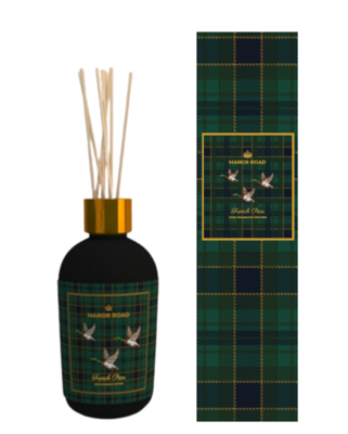Fragrance Diffuser - Flying Mallard