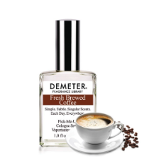 Demeter - Freshly Brewed Coffee