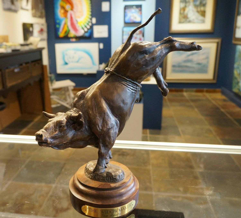 Rodeo Bull, The Widowmaker