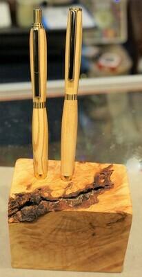 Pen/Pencil Set, by Michael Hamilton-Clark