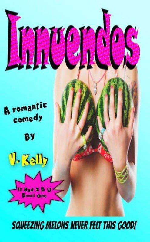Signed paperback of Innuendos