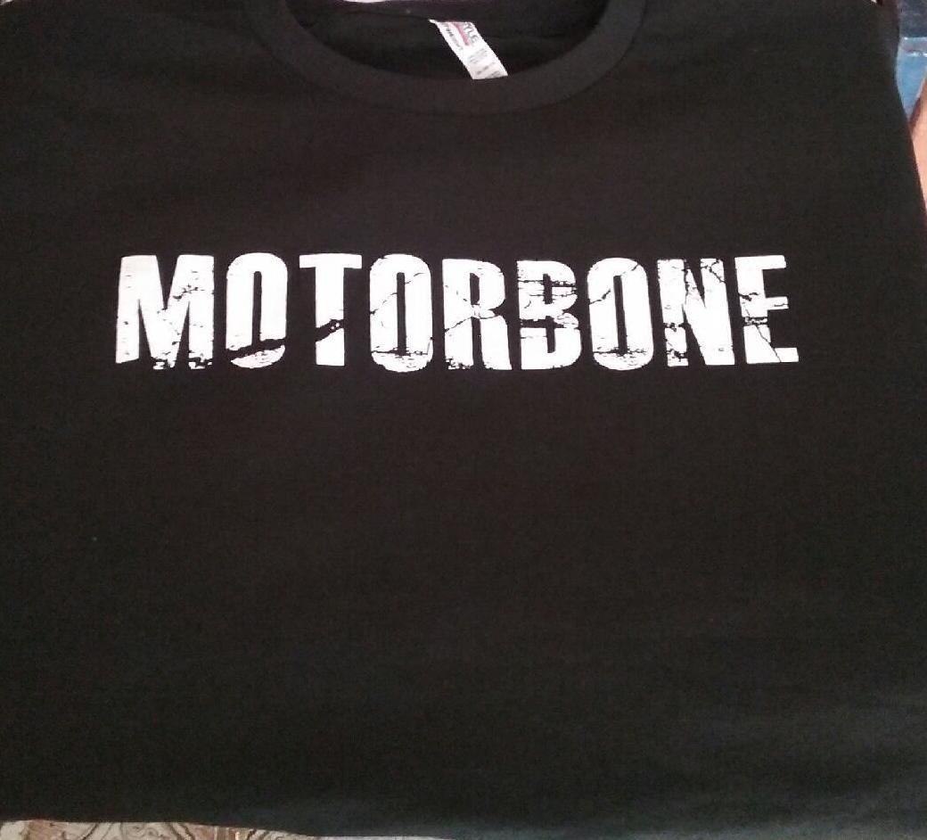 MOTORBONE SHIRTS